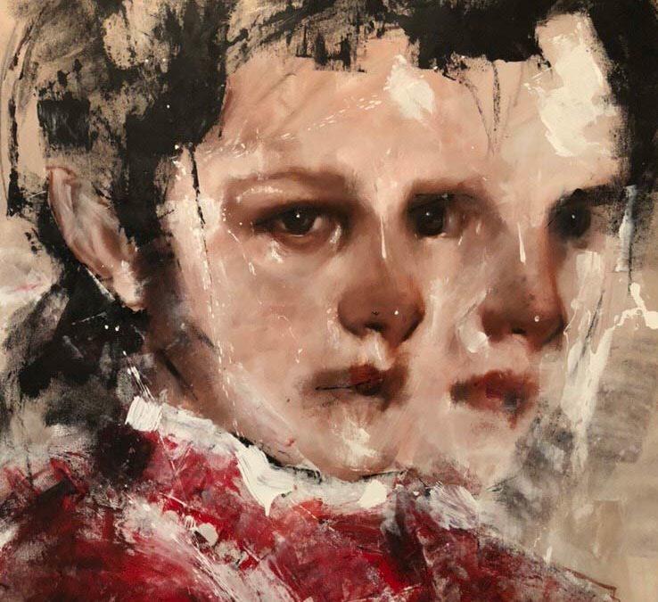 MANI – Giuliano Macca in mostra a Roma