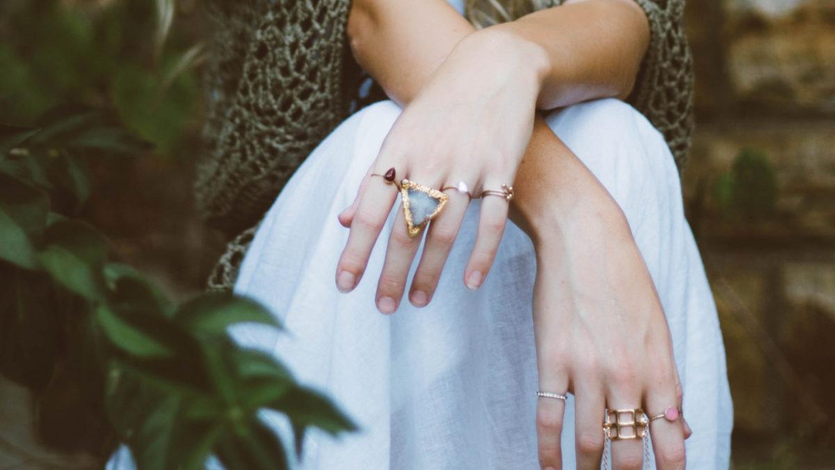 7 Nuovi brand di gioielli a metà tra estetica e innovazione