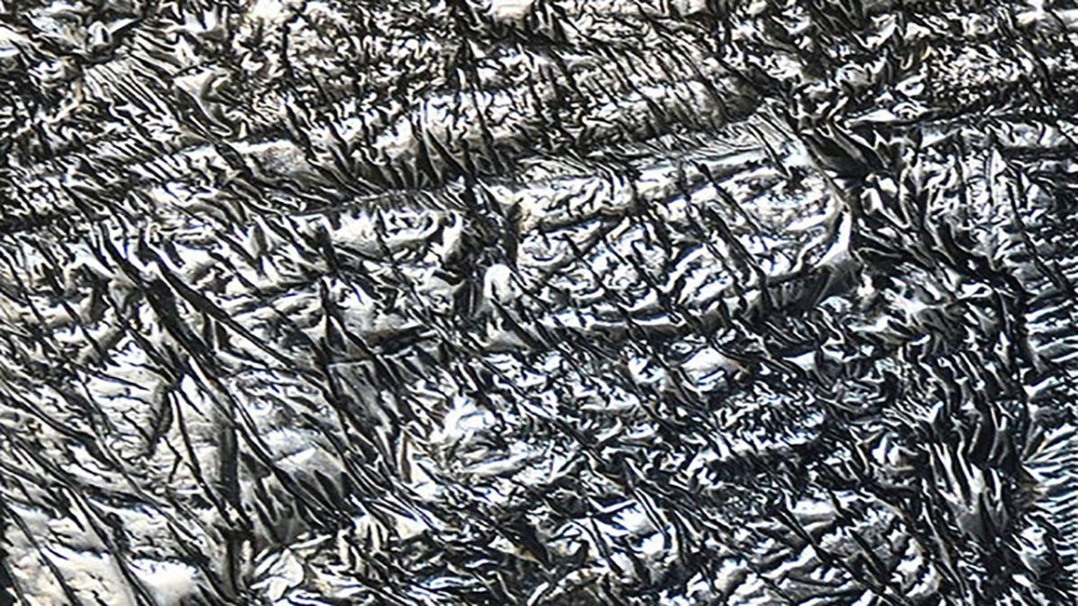 Fluttuazioni – Franca Bernardi e Federica Zianni alla galleria Borghini