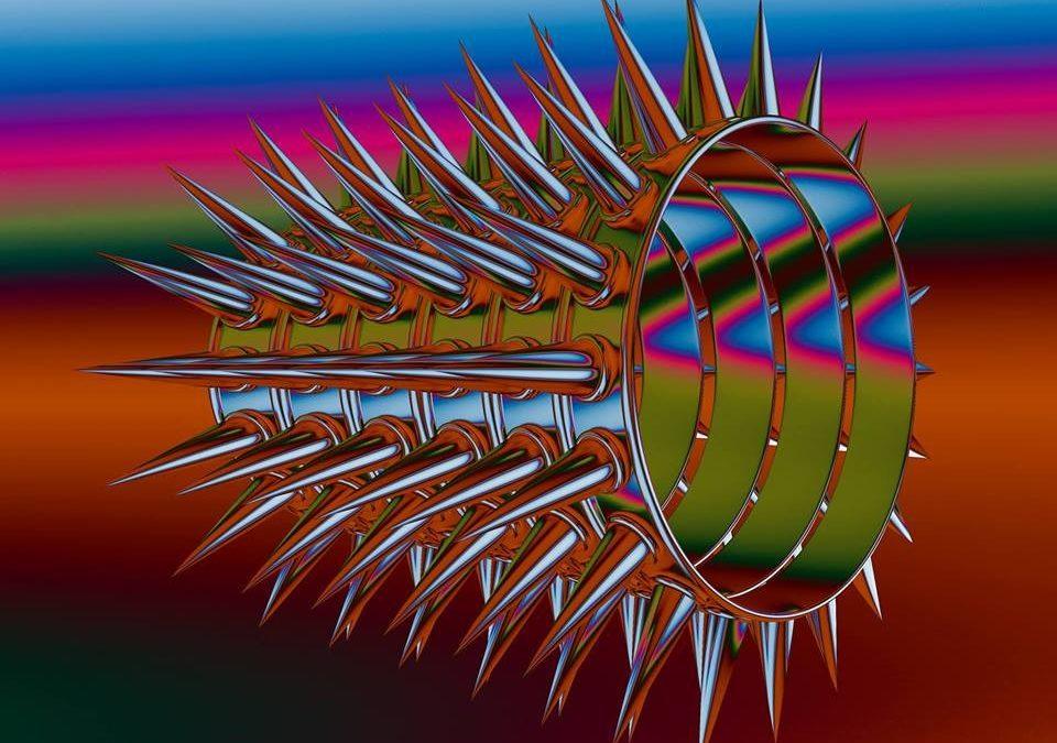 Errore Digitale – Visual Avantgarde