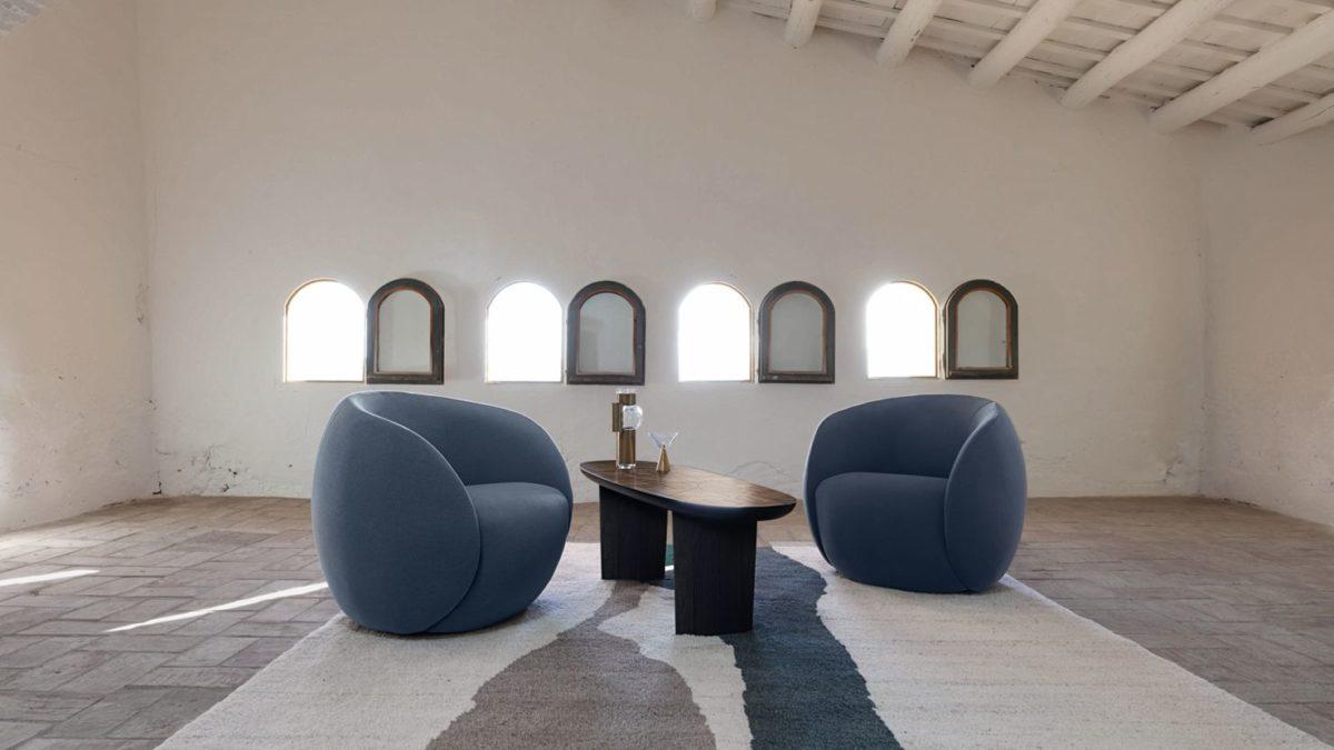 Raphael Navot: lo spazio scultoreo