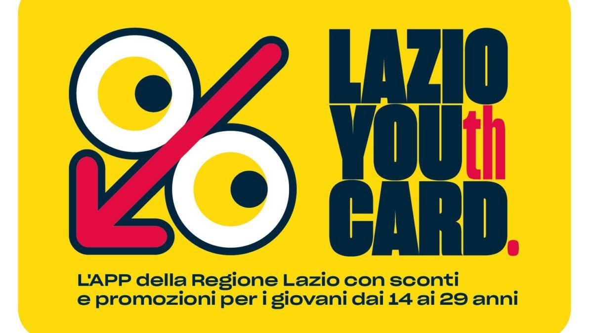 LAZIO YOUth CARD ti porta gratis al Romics 2019