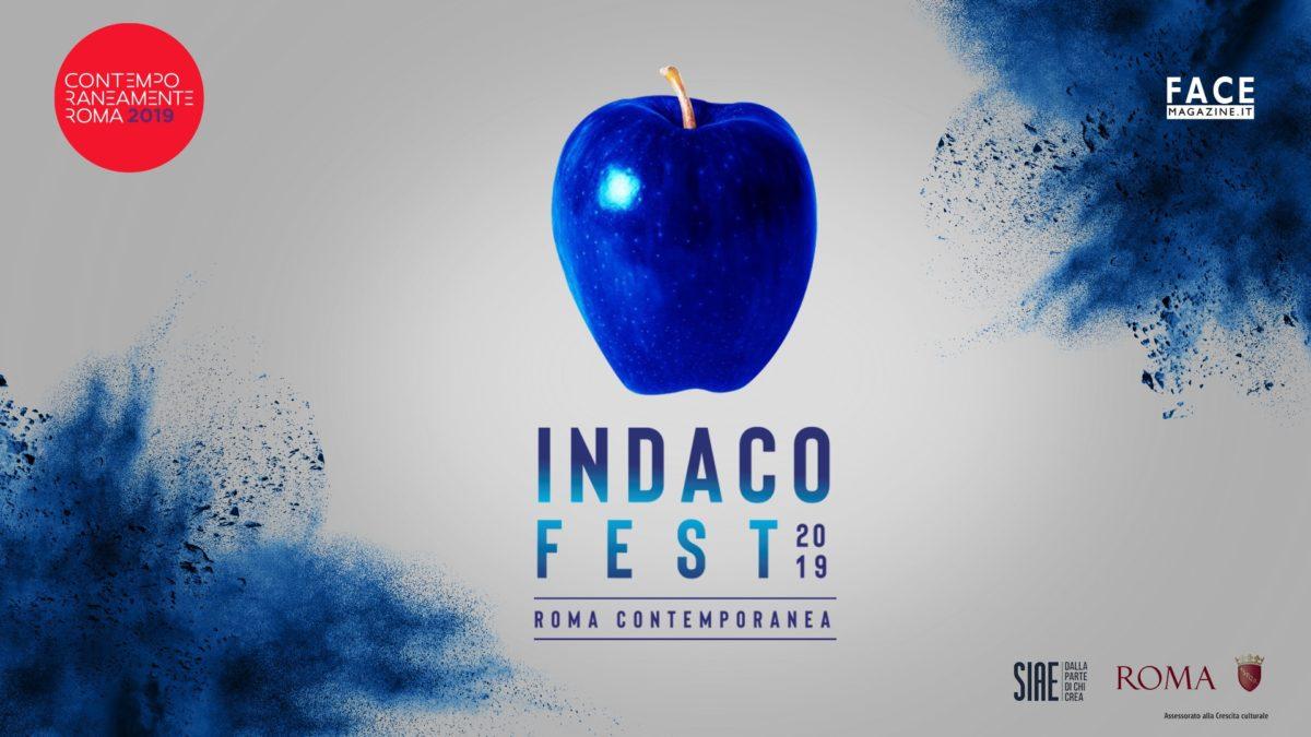 Indaco Fest – Roma contemporanea