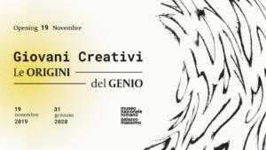 Opening - Giovani Creativi