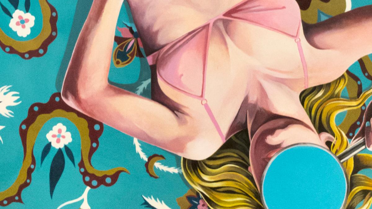Cinque mani di donna – La visual art oggi