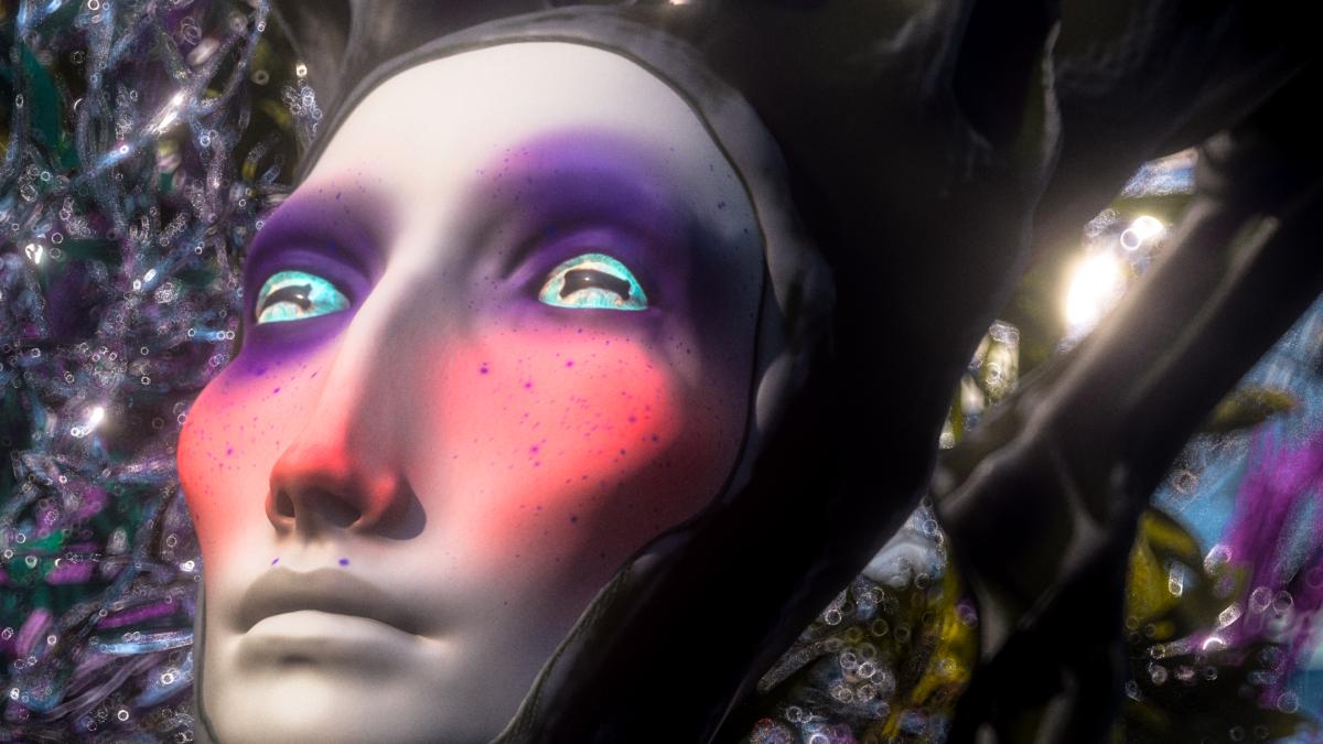 Pandemone – Il volto del virus