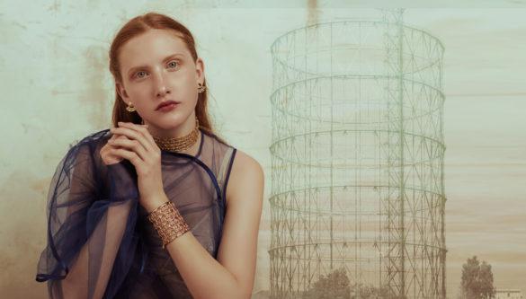 Jewelry Designer Roma
