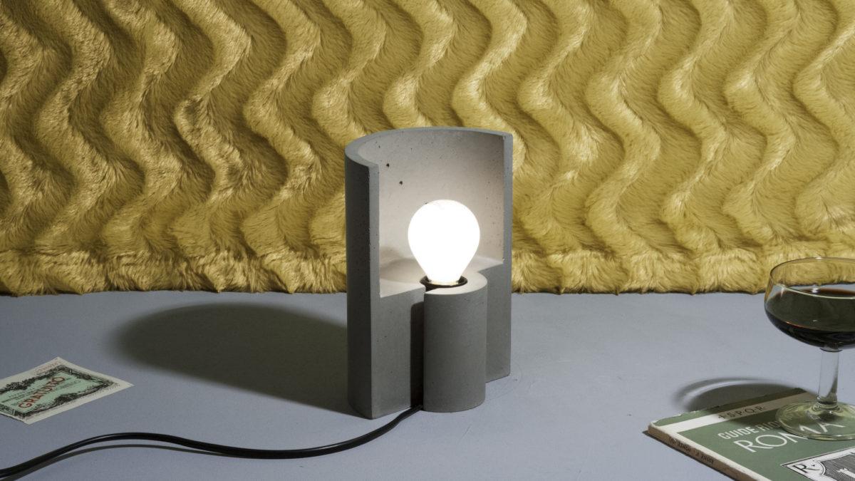 La lampada Esse – Design locale e handmade per ripartire