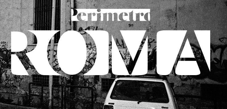 Perimetro arriva a Roma con una call rivolta ai fotografi della capitale