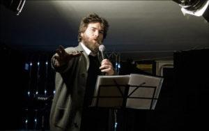 Alessandro Burbank