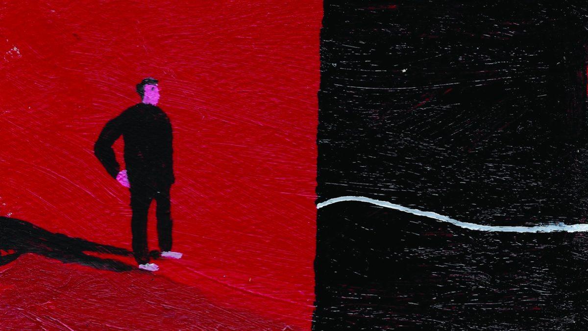 Un'estate noiosa – A Roma la mostra di Enrico Pantani