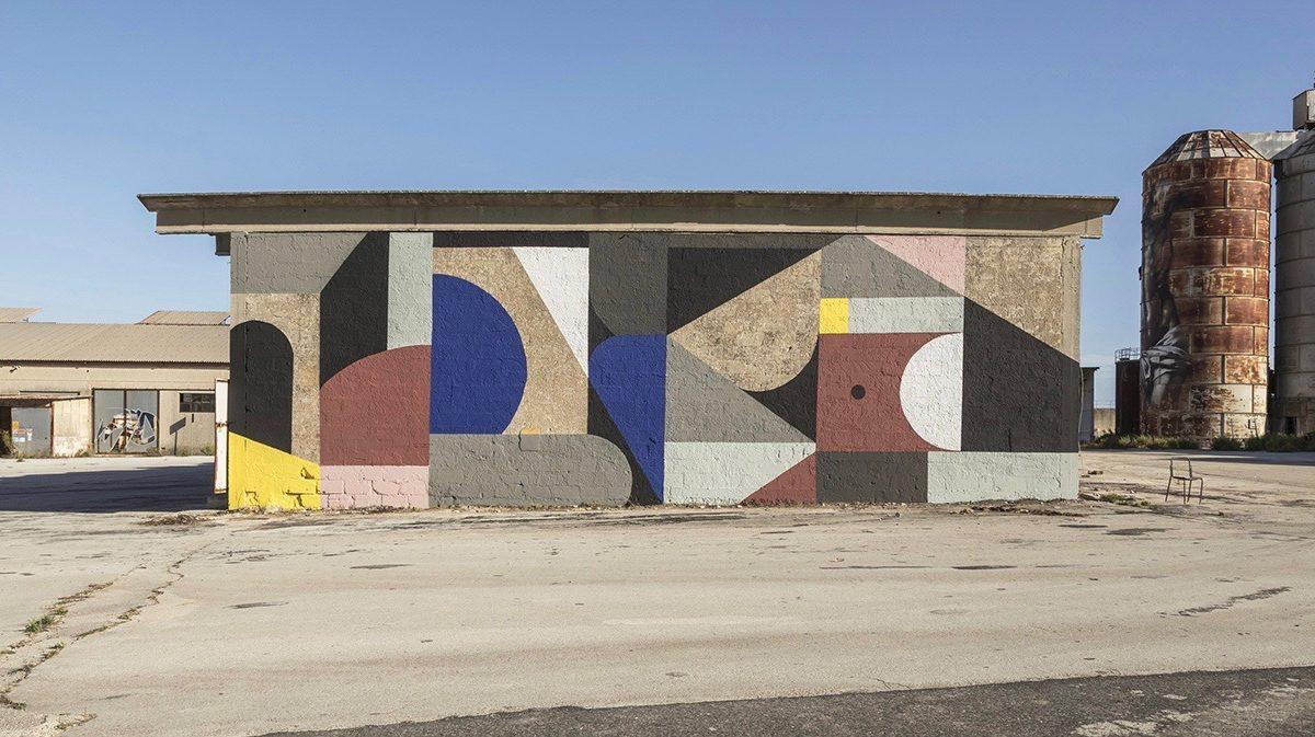 Dismantle – l'ultimo progetto di Greg Jager fonde arte e architettura