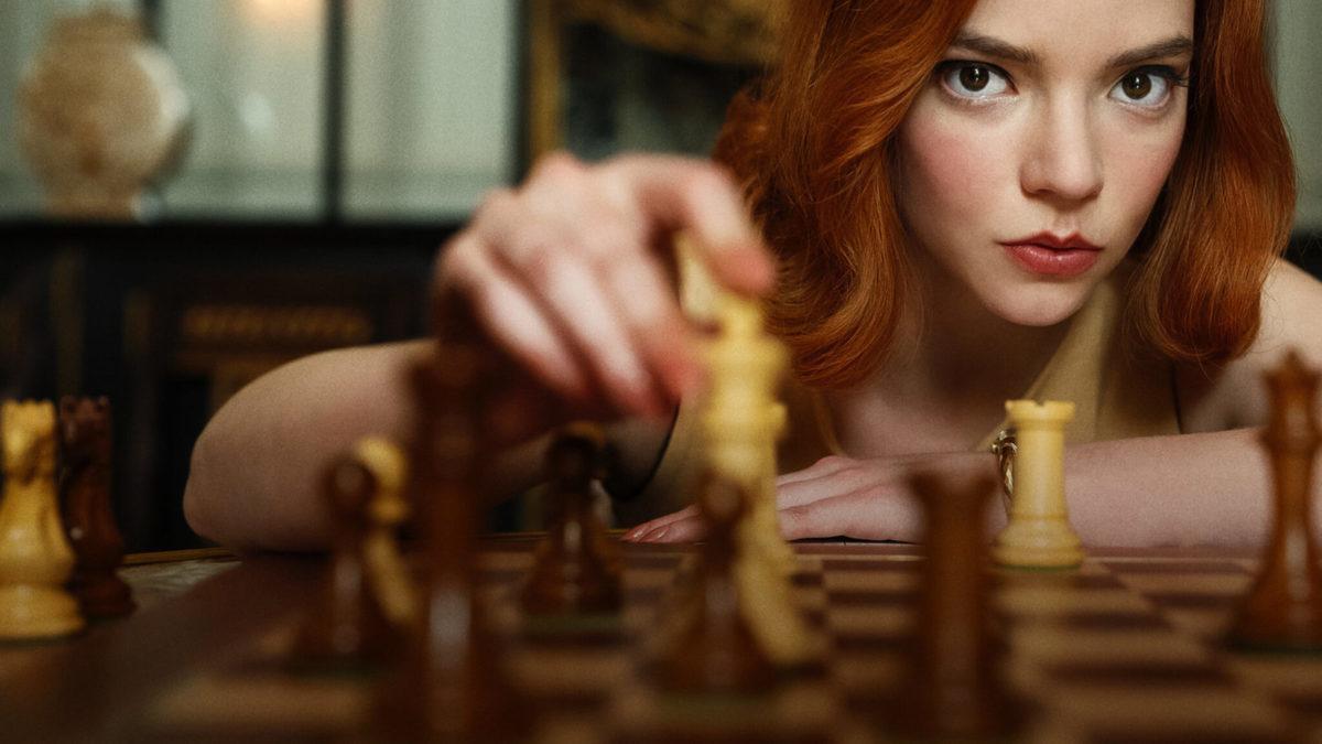 L'ape regina degli scacchi