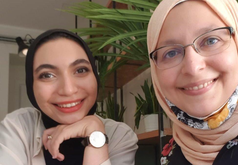 Sumaya e Aya – Oltre i pregiudizi ci siamo noi