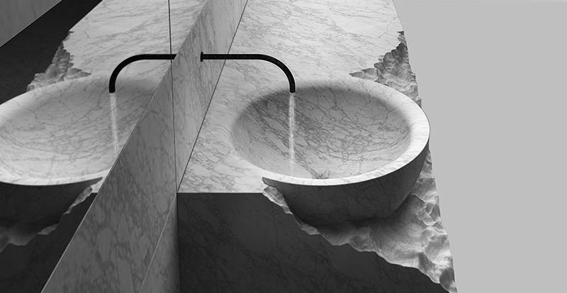 Henry Timi – Forme pure a favore di un nuovo concetto di spazio