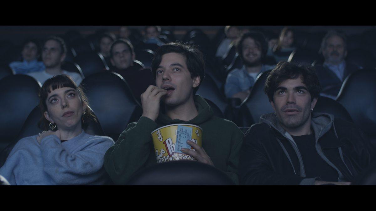 La crisi dei cinema a Roma nel corto Luce in sala