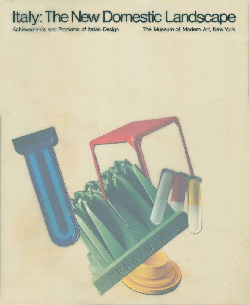 Design radicale - Catalogo