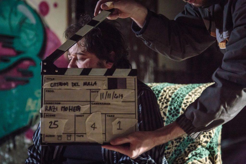 Cinema migrante