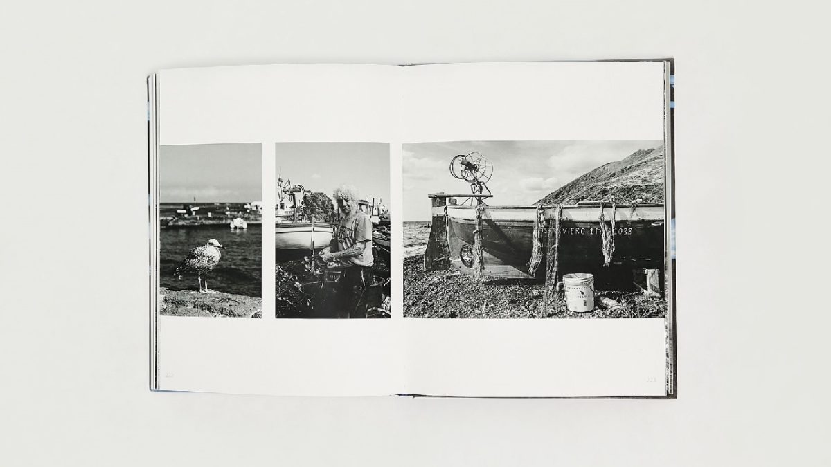 """""""APNESYA"""" – Un reportage nella bellezza delle isole Eolie"""