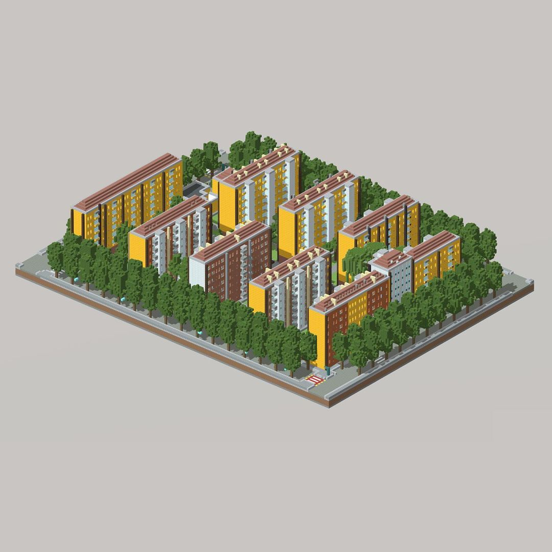 Verso Bologna Block by Block render1