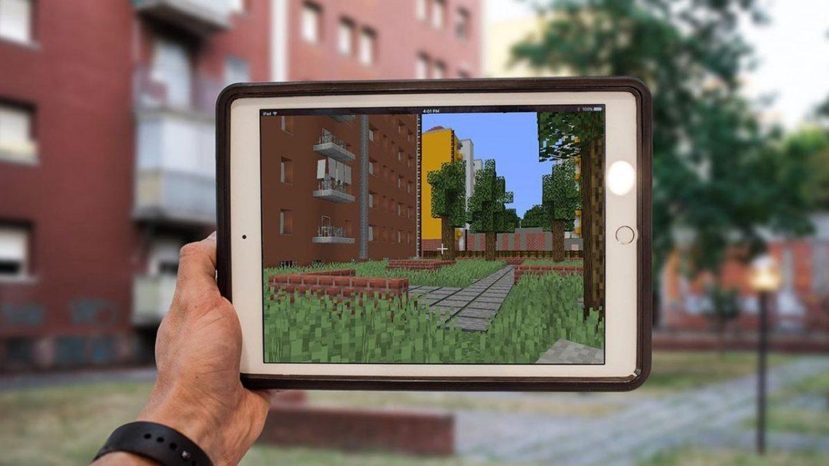 Verso e Bologna Block by Block: Minecraft come strumento per ripensare la città dal basso